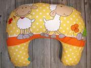 7. Owce żółte