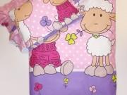 8. Owce róż