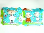 10. Owce turkus
