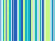 32. Paski niebieskie