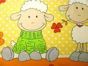 6. Owce żółte