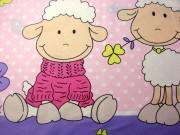 7. Owce róż