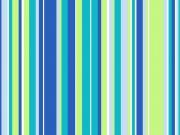 7. Paski niebieskie