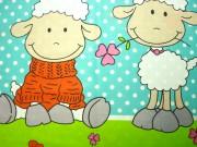 9. Owce turkus