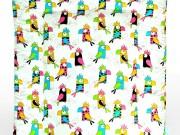 22. Papugi