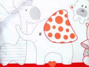 2. Zoo czerwień