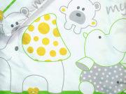 3. Zoo zieleń