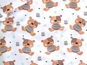 6. Miś Teddy