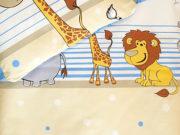 28. Safari niebieski
