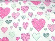 32. Serca róż